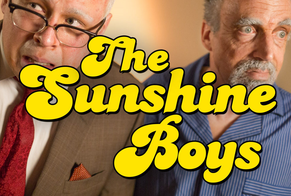 Theater Reviews: 'Sunshine Boys' stars Gaskell and Mahaney a comedic delight to behold