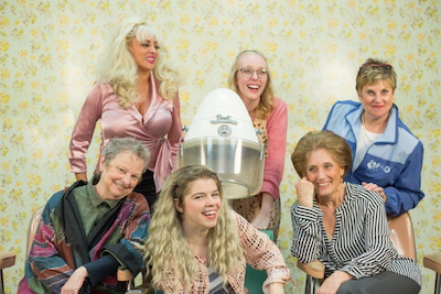 'Steel Magnolias' opens this weekend