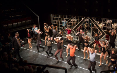 Seacoast Rep Presents A CHORUS LINE