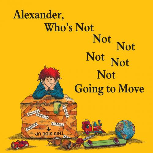 Alexander, Who's Not...