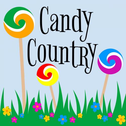 Candy Country