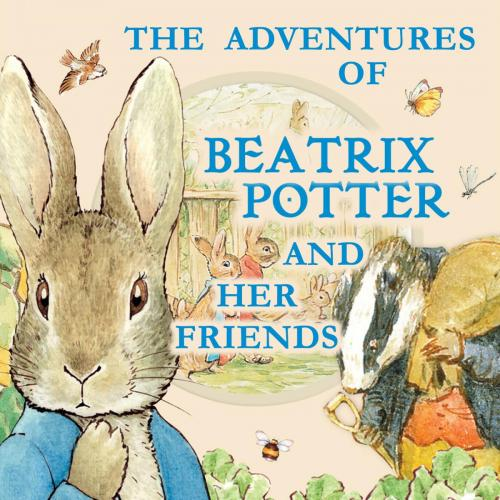 The Adventures of Beatrix Potter