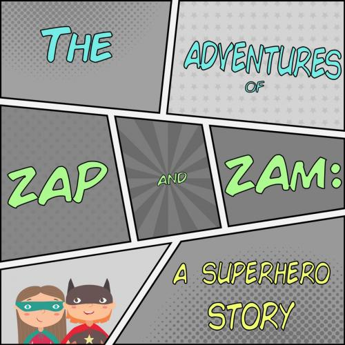 Zap and Zam